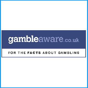 gamble aware